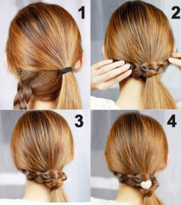 Image Result For Do It Yourself Long Hairstyles