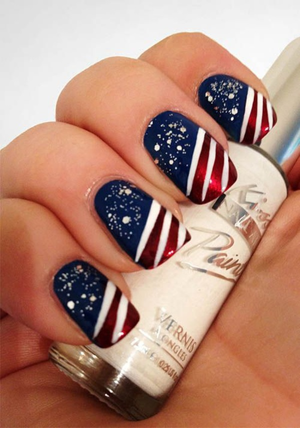 Nail Designs Easy For Short Nails Winter Hd Gallery