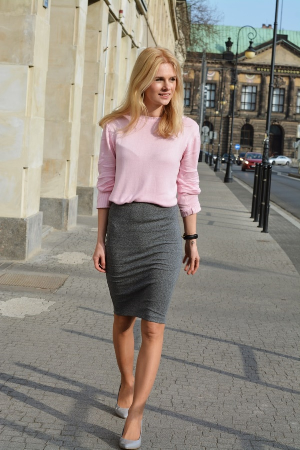 101 Flawless Business Casual For Women To Stay Notable In ...