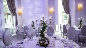 Galla Events decor