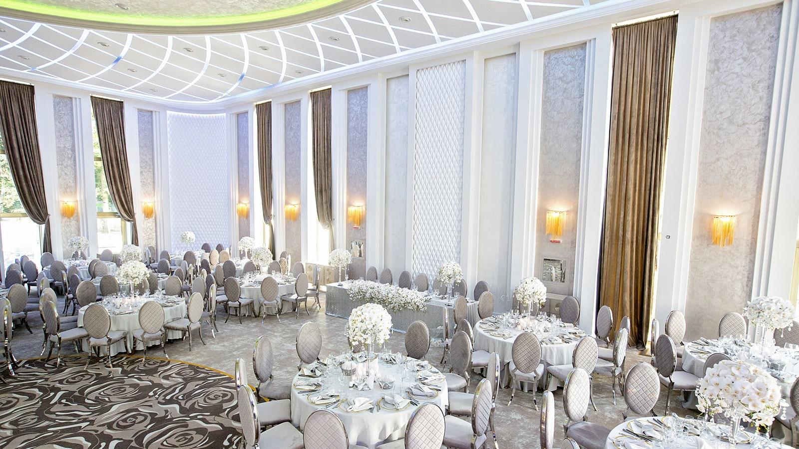 Galla Events Sală De Nunți și Evenimente în Timișoara