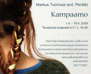 Markus Tuormaa