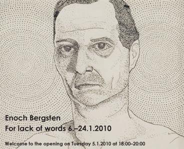 Enoch Bergsten
