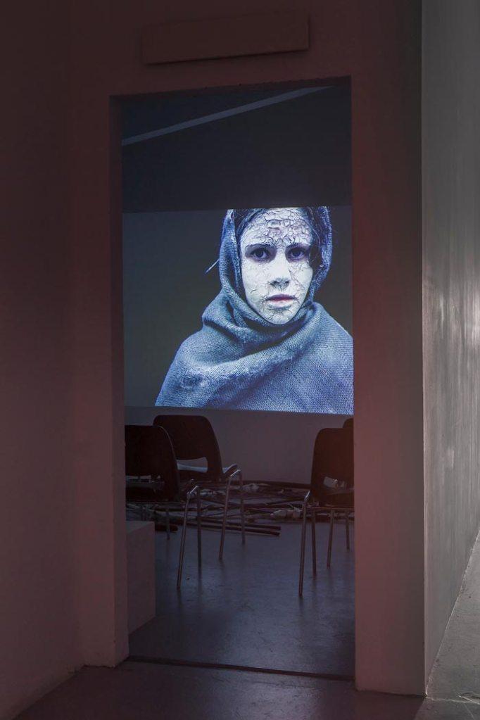 Marika Markström: Collective mourning