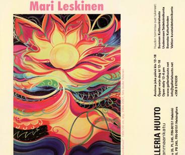 Mari Leskinen