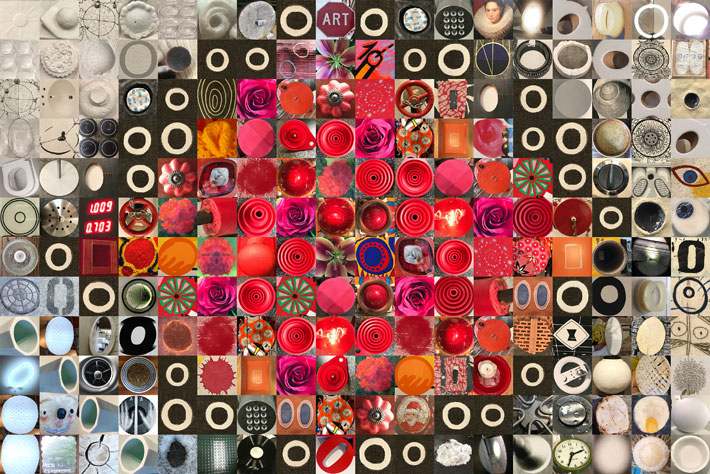 Jennie Nichols: OneZero, 2018, Photograph, 30 x 40 inches