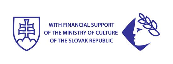 Slovakian-kulttuuriministerion-logo
