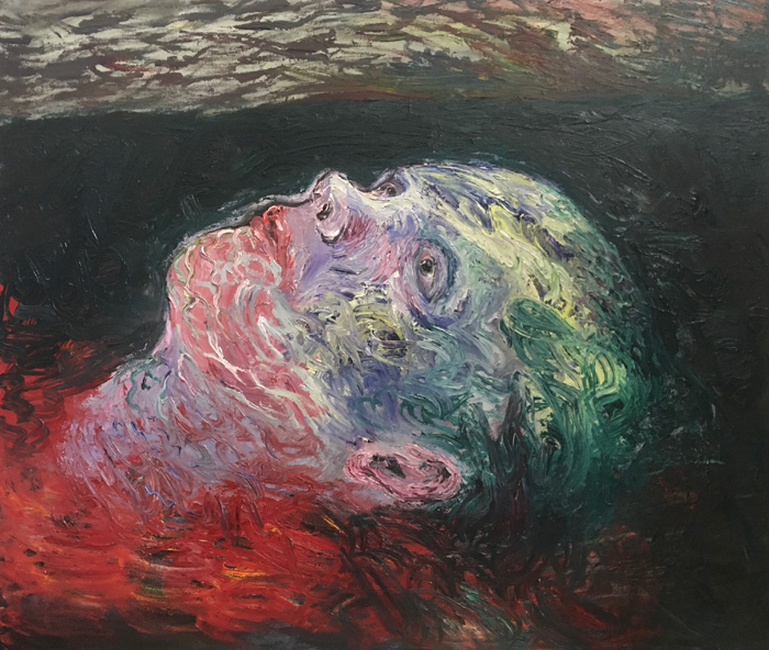 Ville Välikangas: Hauras matka