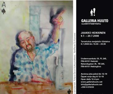 Jaakko Heikkinen