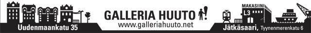 Galleria Huuto