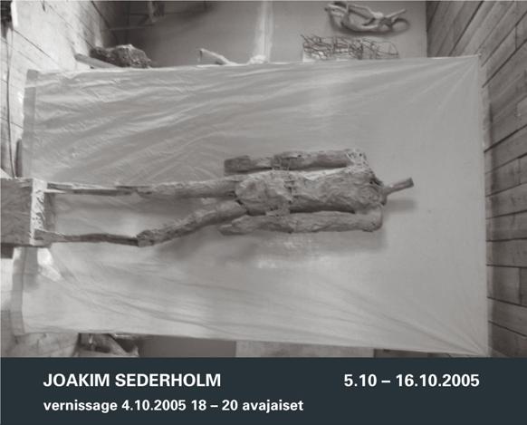 Joakim Sederholm