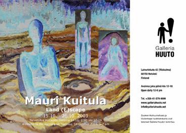 Mauri Kuitula