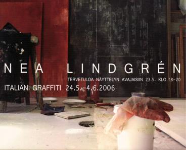 Nea Lindgrén