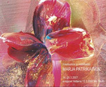 Marja Patrikainen