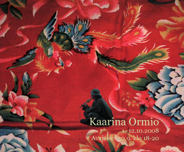 Kaarina Ormio