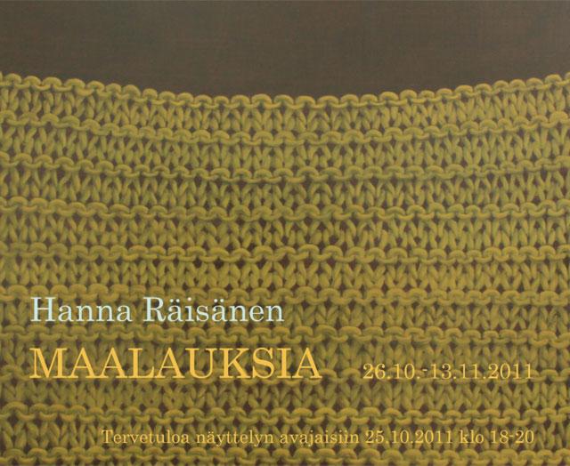 Hanna Räisänen