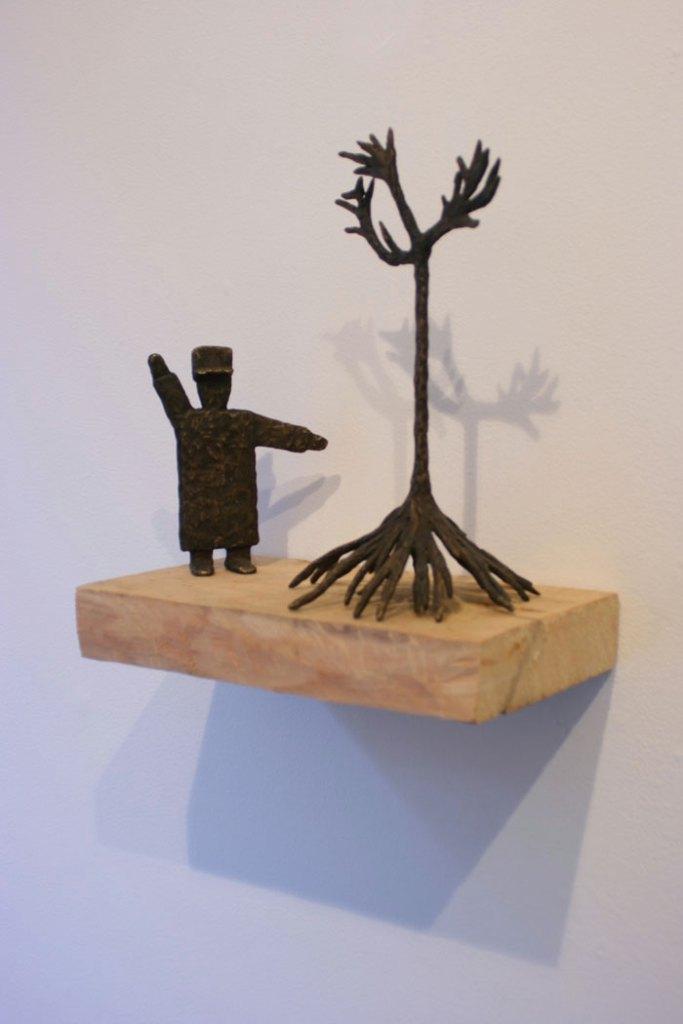 Tanssiva puu