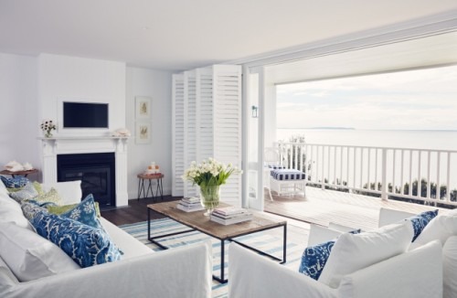 Penthouses Designed by Collette Dinnigan at Bannisters By The Sea