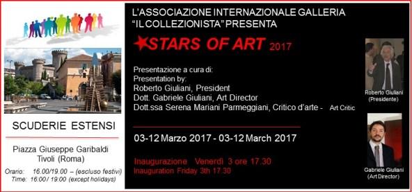Stars of Art - Scuderie Estensi