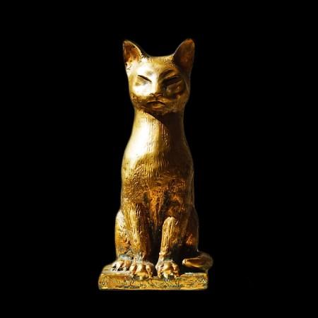 Egyptisch kat