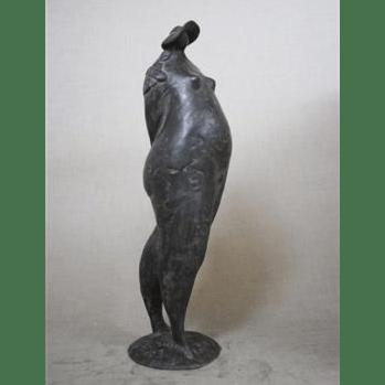 Ascot nude