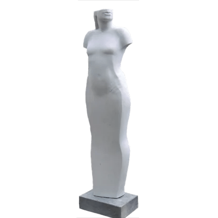 Staand figuur