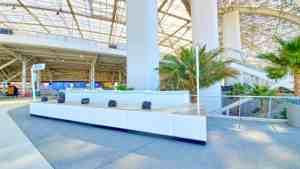 Concession Kiosk Venues Convention Centers Food SoFi Stadium Los Angeles California 4