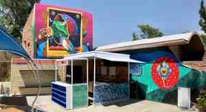 Outdoor Retail Kiosk Venues Campuses Airports Retail Healthcare Food Merchandise Denver Zoo Denver Colorado 1