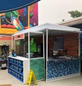 Outdoor Retail Kiosk Venues Campuses Airports Retail Healthcare Food Merchandise Denver Zoo Denver Colorado 3