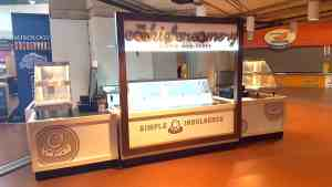 Stadium Food Kiosks Venues Food NRG Stadium Houston Texas 10