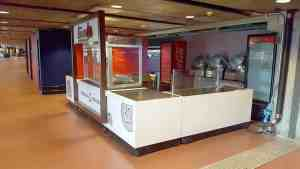 Stadium Food Kiosks Venues Food NRG Stadium Houston Texas 3