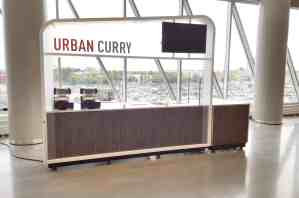 Stadium Hot Food Kiosk Venues Rogers Place Edmonton Canada 1
