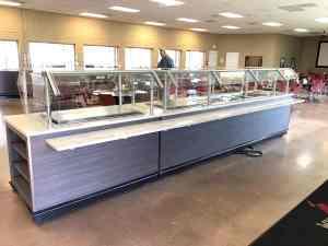 University Buffet Carts Campuses HighEnd Arizona Christian University Phoenix Arizona 4