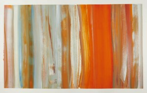 phillips de pury, watercolors, that's where you need to be