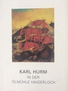 Hurm Karl