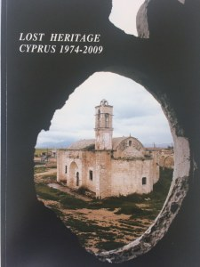 Lost Heritage Cyprus