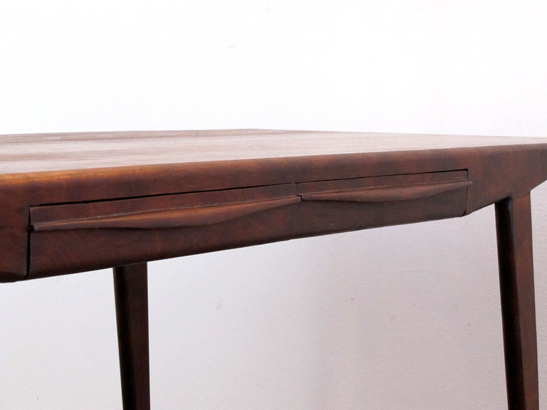 Danish Rosewood Coffee Table 1960 Gallery L7