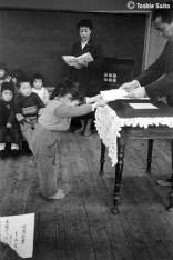 kindergarten Showa30