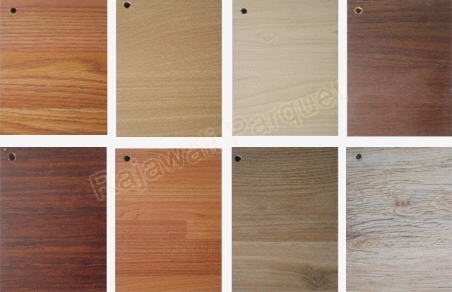Laminate Flooring Milano