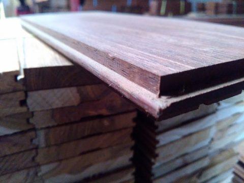 harga lantai kayu lamongan