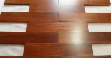 lantai kayu untuk gedung