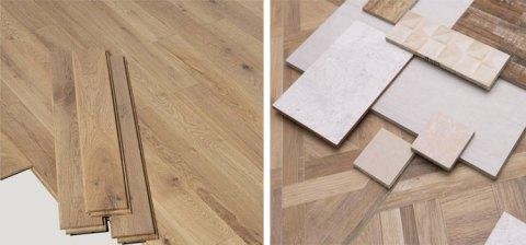 Produk lantai keramik