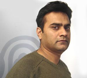Manjunath Kamath