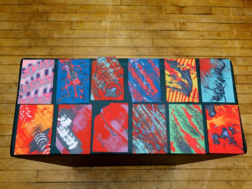 Abstracts small Assorted $25.00