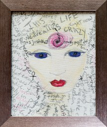 Face #2 Assorted $150.00