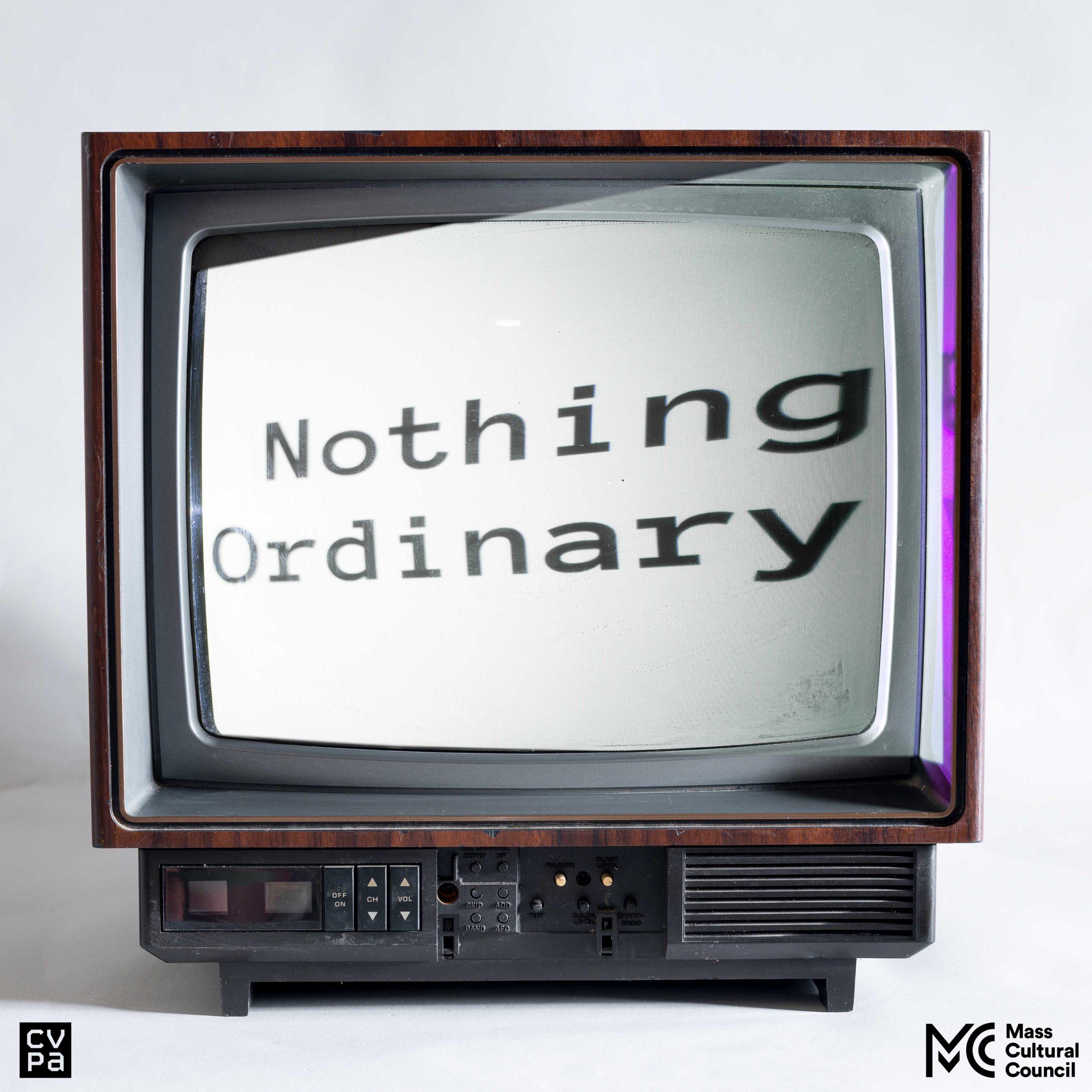 Nothing Ordinary: 2021 Photography BFA Show