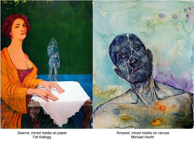 The Art of Pat Kellogg & Michael Hecht