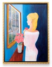 Lisa Batch Anticipation Acrylic $890.00