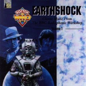 CD-RÉÉDITION Earthshock