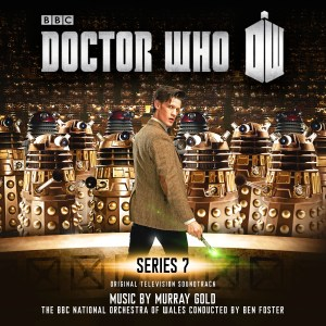 DW-ost 7 soundtrack